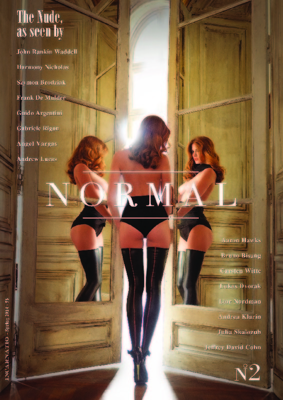 Normal Magazine GB