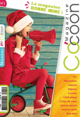 Co'coon Magazine